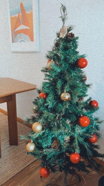 ¿Habéis empezado con los adornos navideños? 🎅 1