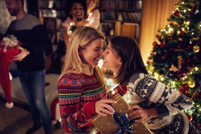 ¿Escoges tus regalos o prefieres sorpresas? 2