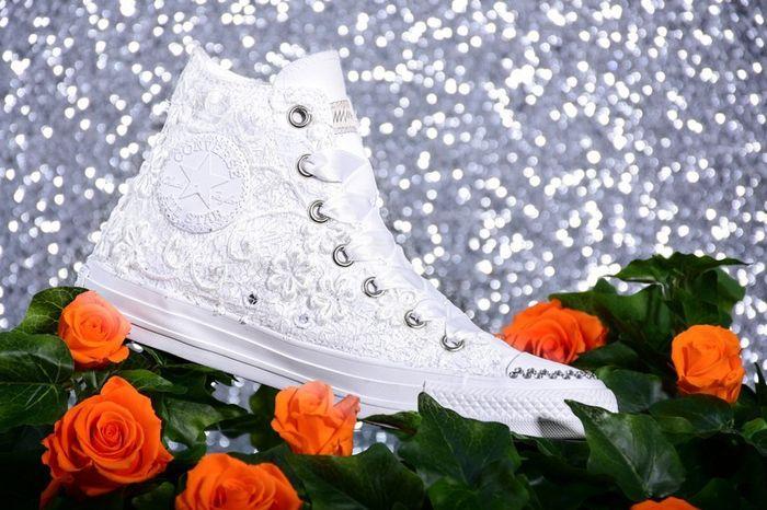 Pide un deseo: ¡Elige tu calzado! 3