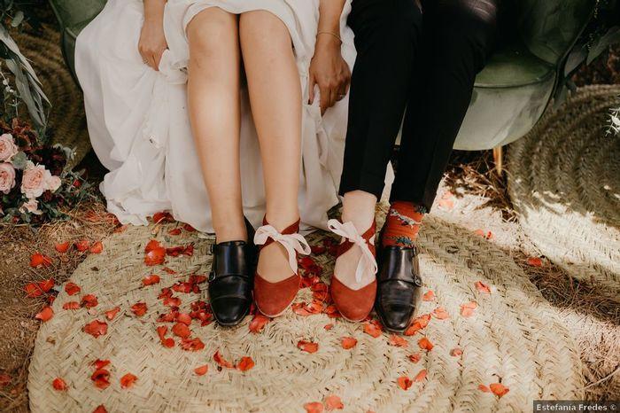 Pide un deseo: ¡Elige tu calzado! 4