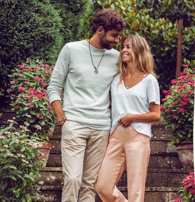 ¿Qué parejas famosas se comprometerán en 2021? 💍 7