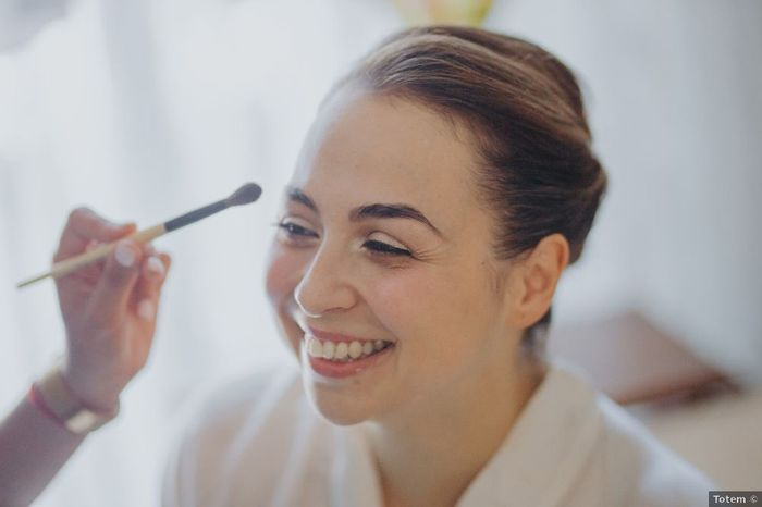 Este maquillaje: ¿le das el visto bueno? 💁 2