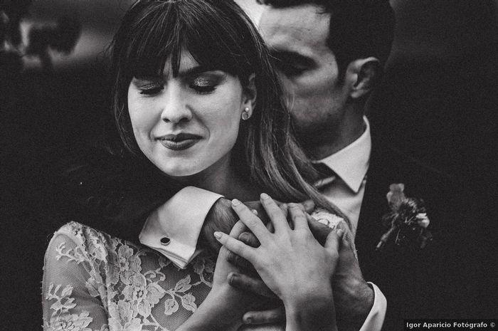 ¿Creías que era más fácil organizar una boda? 😎 1