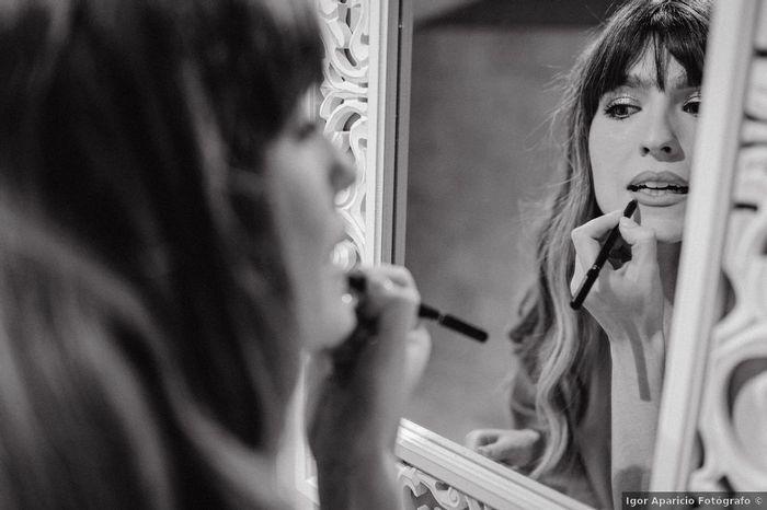 ¿Usarás perfilador de labios para el día B? 💄 1