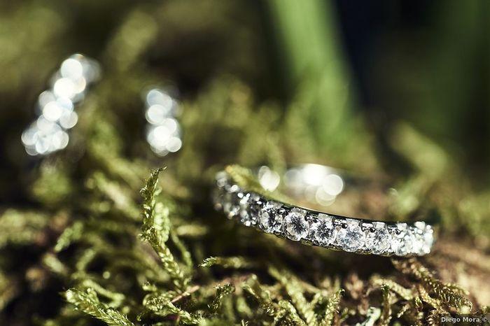 ¿Cómo es tu anillo de compromiso? 💍 1