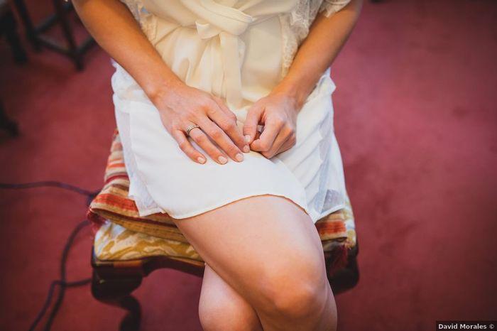 Esta manicure: salvas ou eliminas? 2