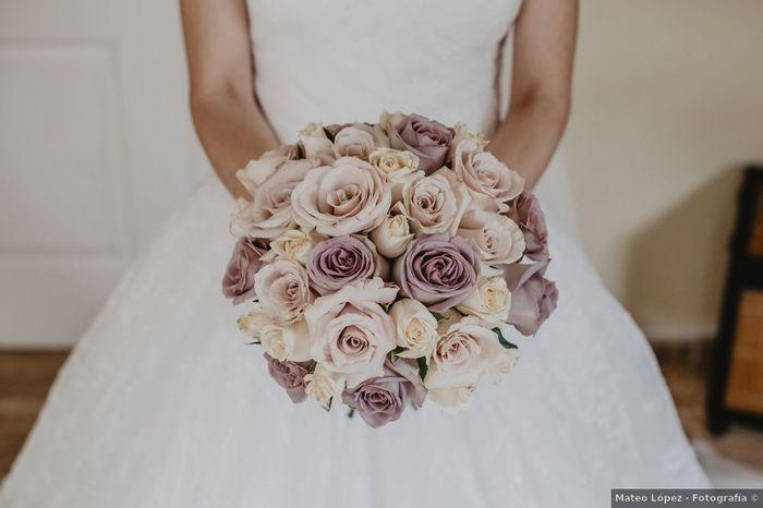 Este bouquet: ¿Salvado o eliminado? 💐 1