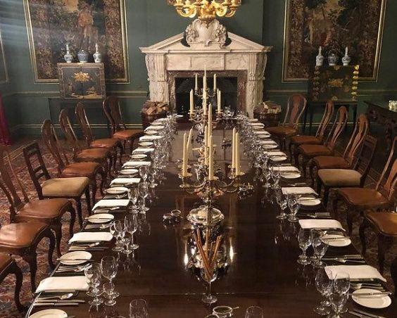 ¿Cuál de estos banquetes contratarías? 2