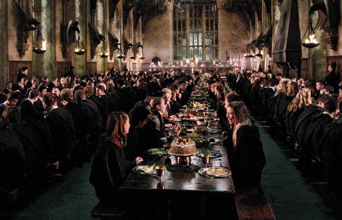 ¿Cuál de estos banquetes contratarías? 3
