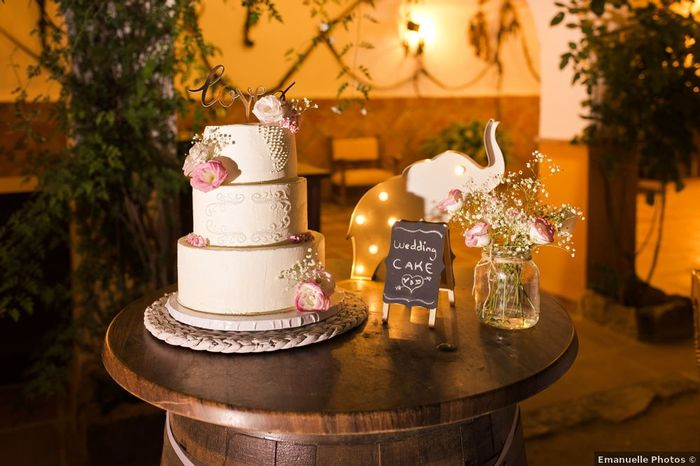 ¿Cuánto te enamora esta tarta? 🍰 1