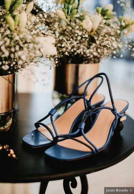 Sí o no: ¿Qué le dirías a estas sandalias? 2
