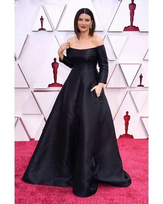 Premios Oscar 2021: ¡No te pierdas los mejores looks aquí! 👗 4