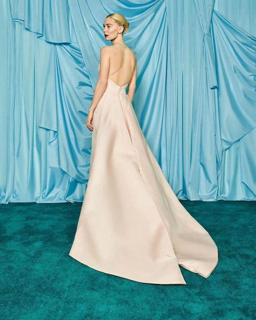 Premios Oscar 2021: ¡No te pierdas los mejores looks aquí! 👗 6