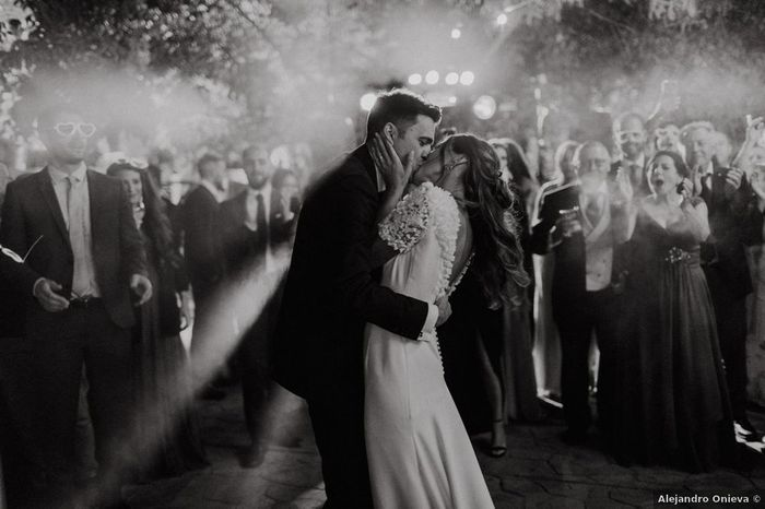 ¿Está completa la playlist de vuestra boda? 2
