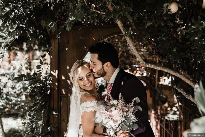 Me casaré con ____ años 💜 1