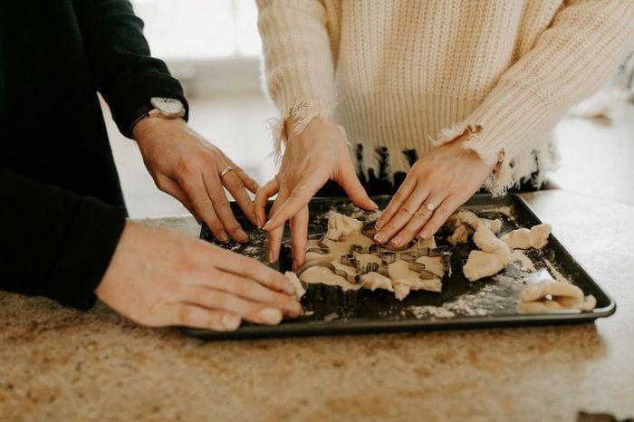 ¿Prefieres cocinar o hacer la compra? 2