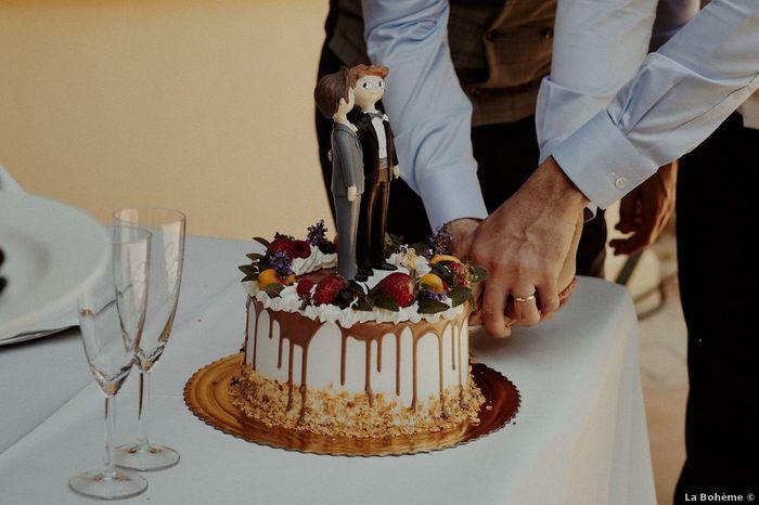 ¿Vuestra boda coincidirá con un cumpleaños? 🍰 1