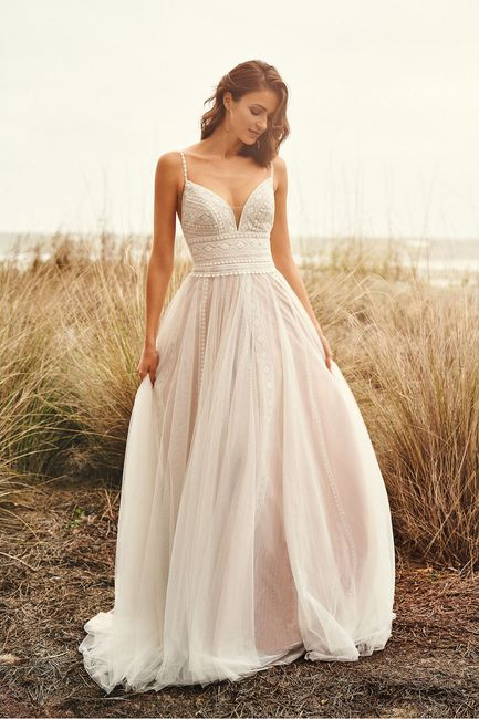 Este vestido boho: ¿Maravilla 👍 o del montón 👎? 2
