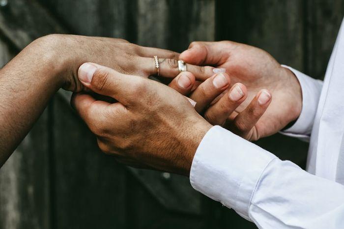 ¿Insististe a tu pareja para que te pidiera matrimonio? 😎 1