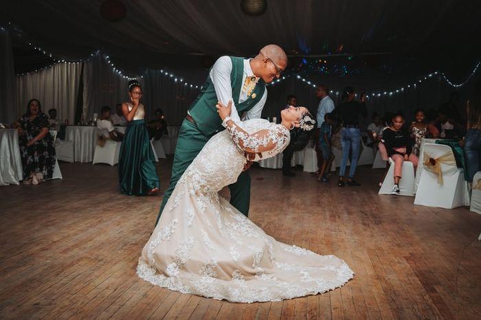Mi pareja perfecta de baile es...💃 1