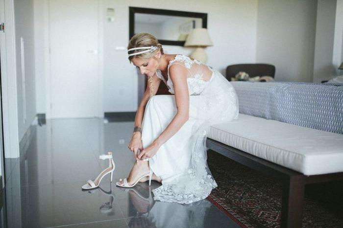 ¿Te harás la pedicura aunque tus zapatos sean cerrados? 1