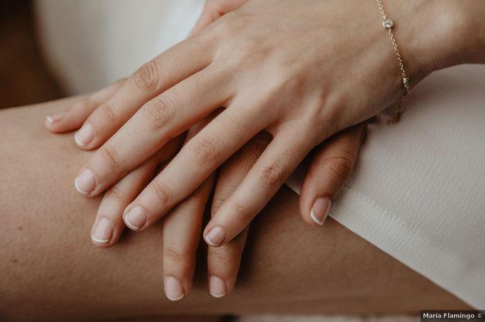 ¡Ponle una nota a estas uñas! 2