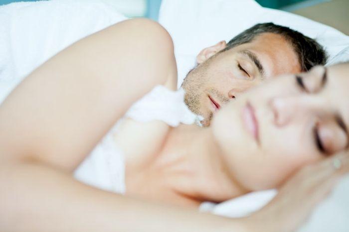 A la hora de dormir prefieres... 😴 1