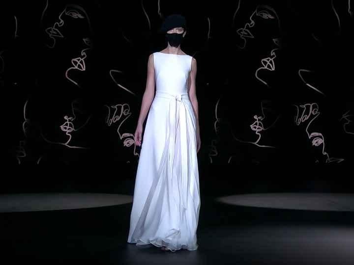 VÍDEO: ¡Déjate enamorar por la colección de vestidos de Sophie et Voilà 2021! ❤️️ - 3
