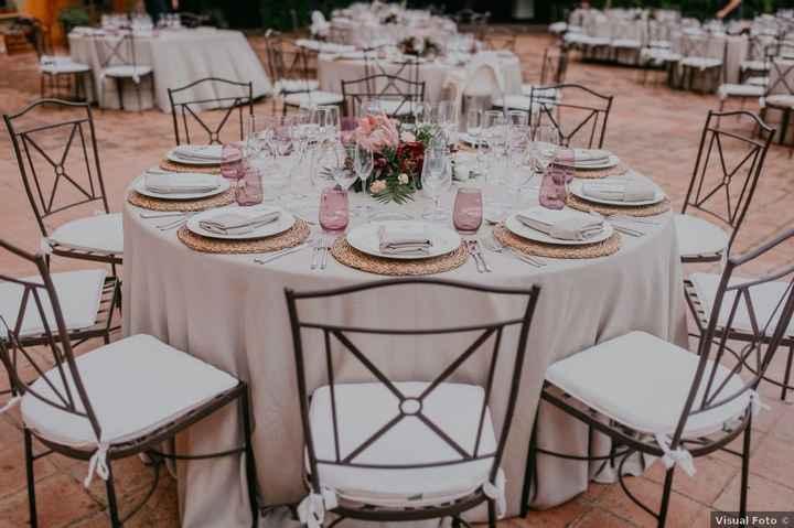 3 mesas, ¿cuál te gusta más? - 3