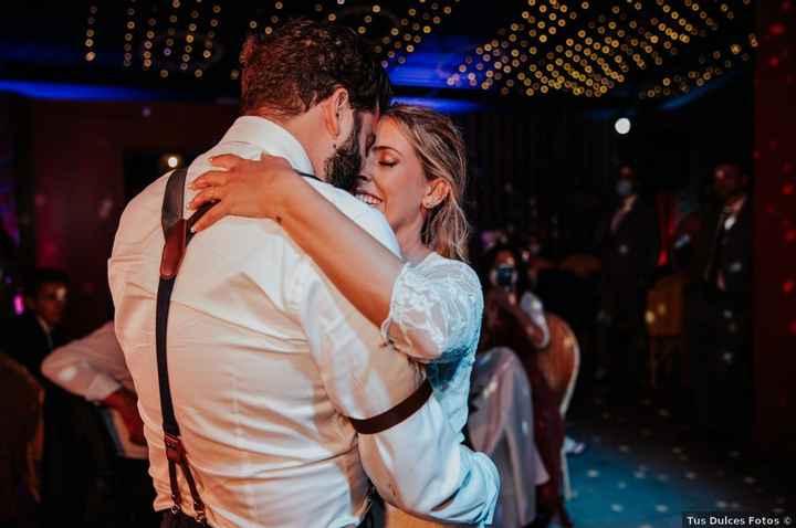 El baile... ¿Romántico o seductor? - 2