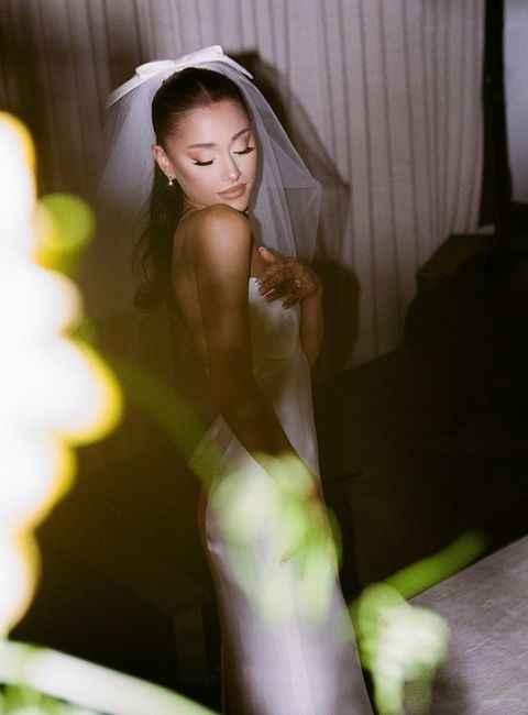 ATENCIÓN: ¡Te enseñamos los detalle de la boda secreta de Ariana Grande! 👇 - 5