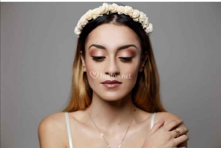 Duda prueba maquillaje - 1