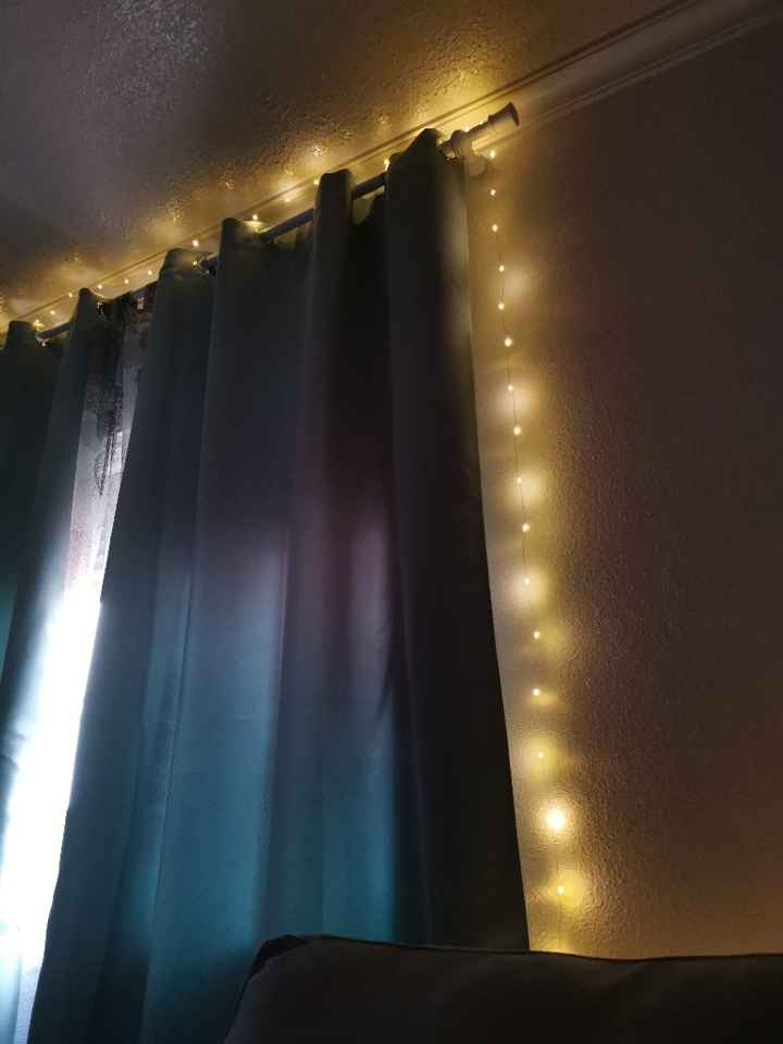Iluminación boda - 1