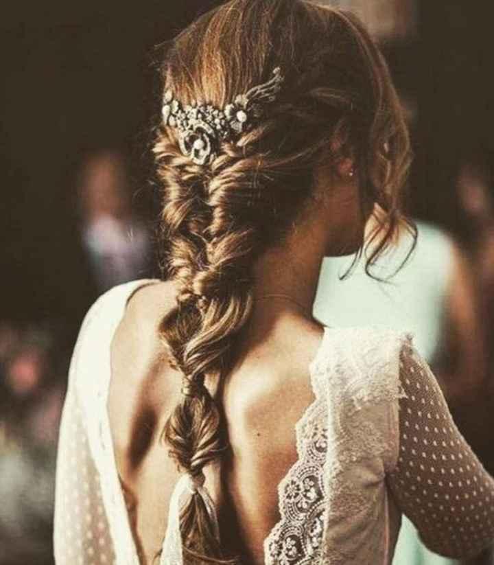 ¿Con qué peinado te quedas? 💇🏼♀️ - 1