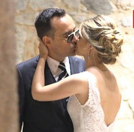 peinado boda laura escanes - belleza - foro bodas