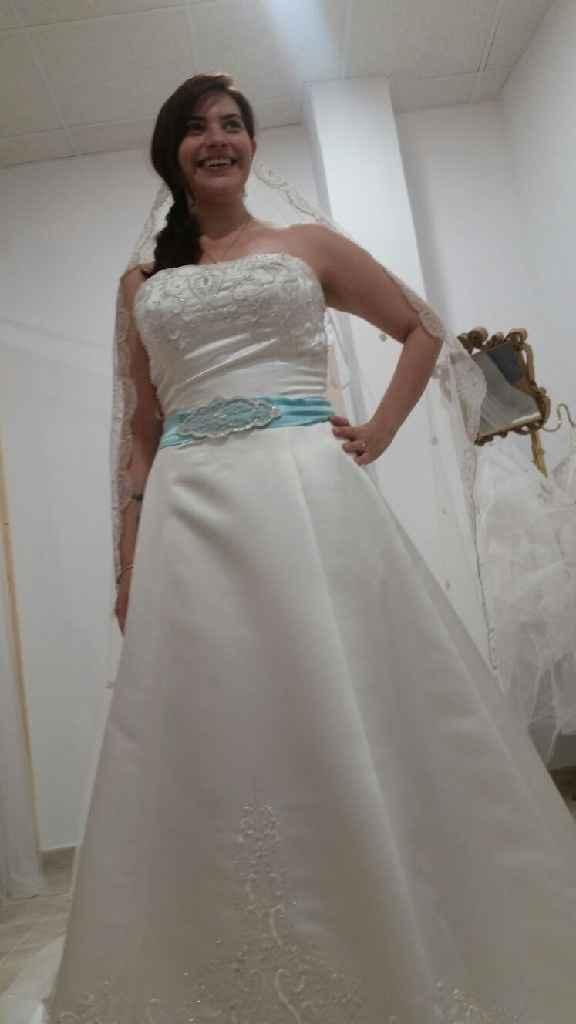 Mi look de boda! - 6