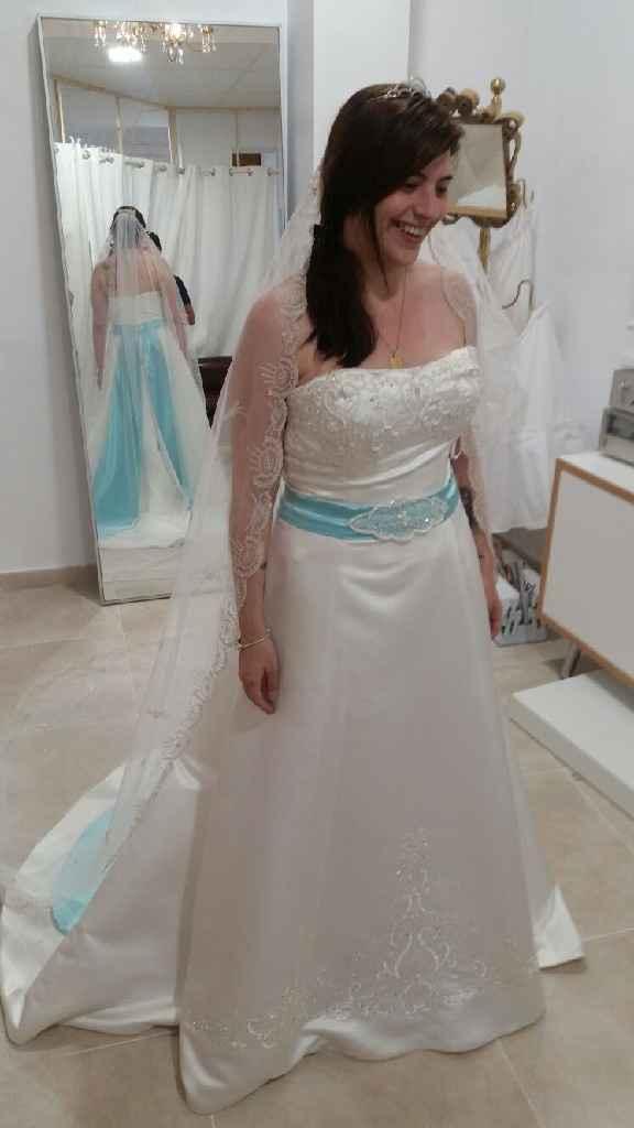 Mi look de boda! - 7