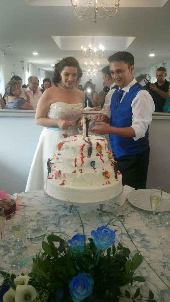 Mi boda!30/07/2017 - 3