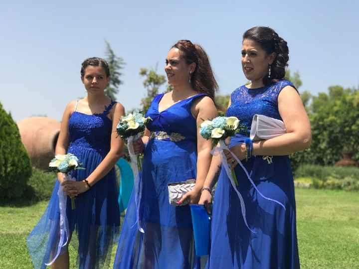 Cómo involucrar a mis sobrinos en la boda? - 1