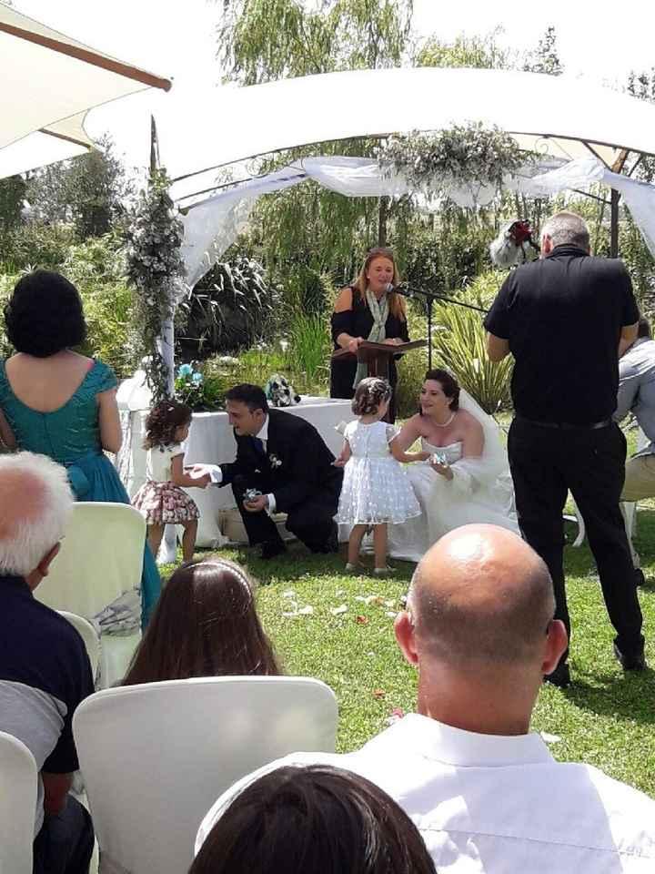 Cómo involucrar a mis sobrinos en la boda? - 3