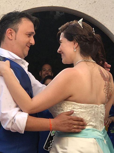 Mi boda!30/07/2017 - 2