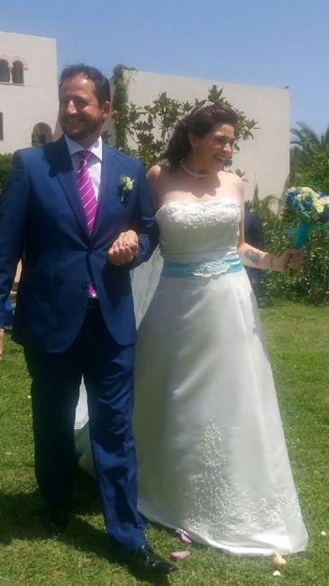 Mi boda!30/07/2017 - 4
