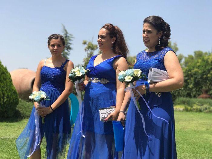 Cómo involucrar a mis sobrinos en la boda? 1