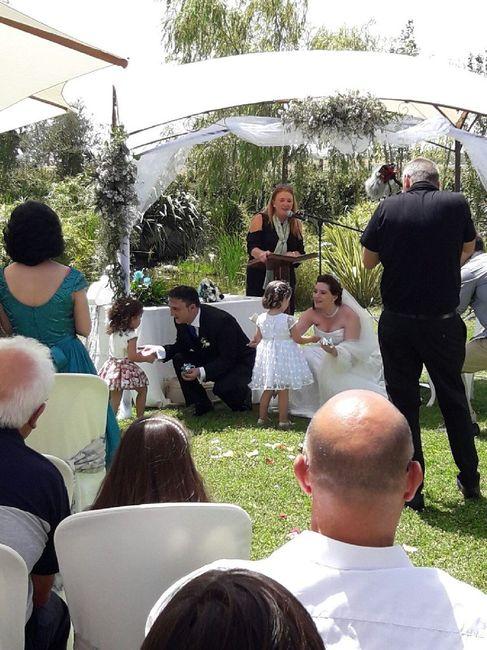 Cómo involucrar a mis sobrinos en la boda? 3