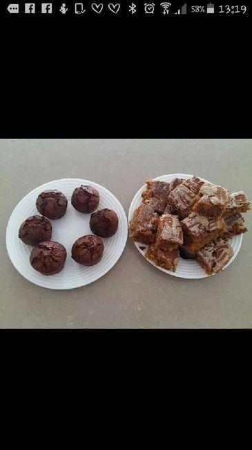 Cómo presentar las chuches en mesas dulces 16