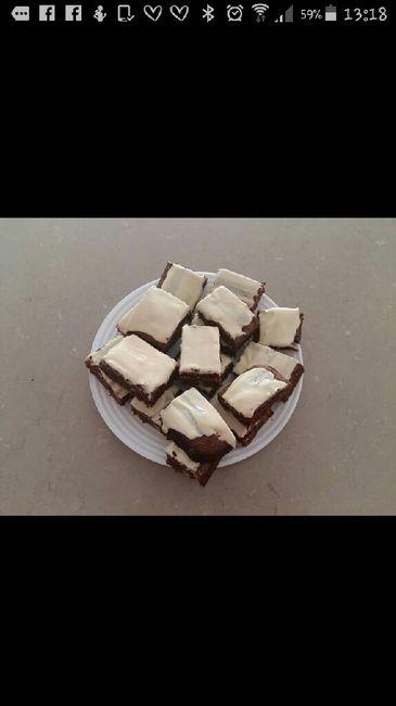 Cómo presentar las chuches en mesas dulces 18
