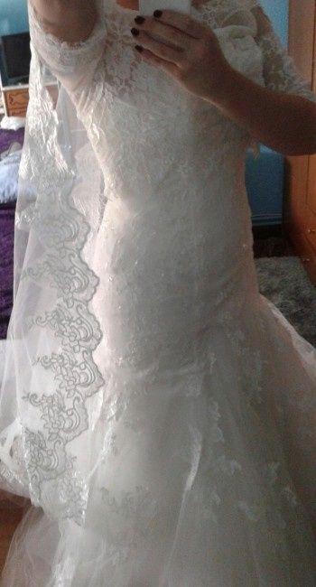 mi vestido de novia en aliexpress!! - moda nupcial - foro bodas
