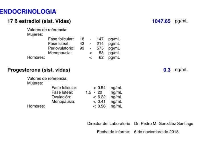 Ayuda niveles hormonales - 1