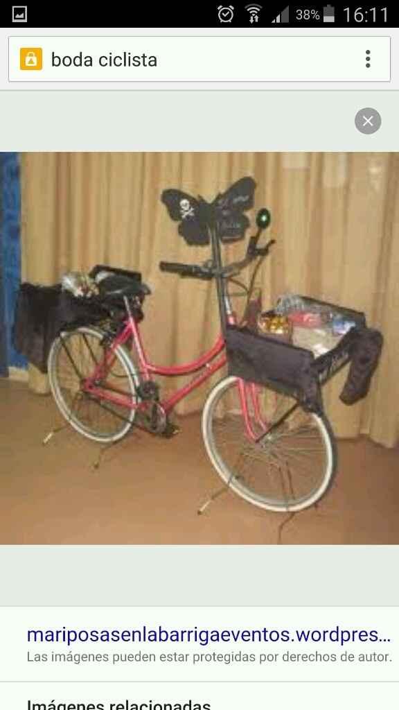 Ideas tematica bicicleta - 10