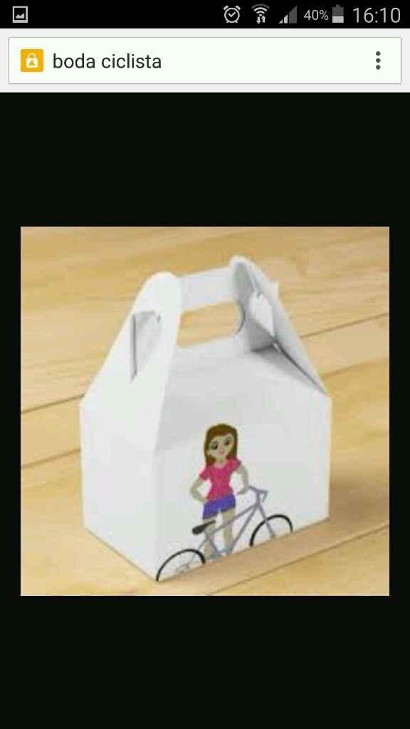 Ideas tematica bicicleta - 13